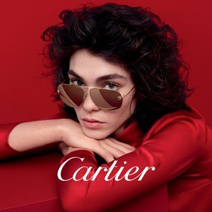 Maverick range of Cartier's Latest Sunglasses collection