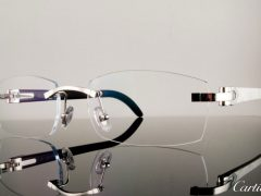Cartier Luxury Eyewear