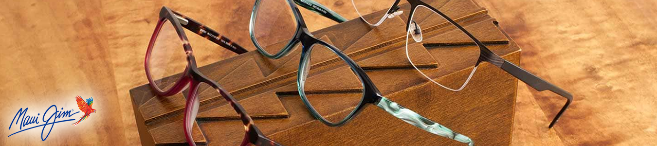 Maui Jim stockists Milton Keynes