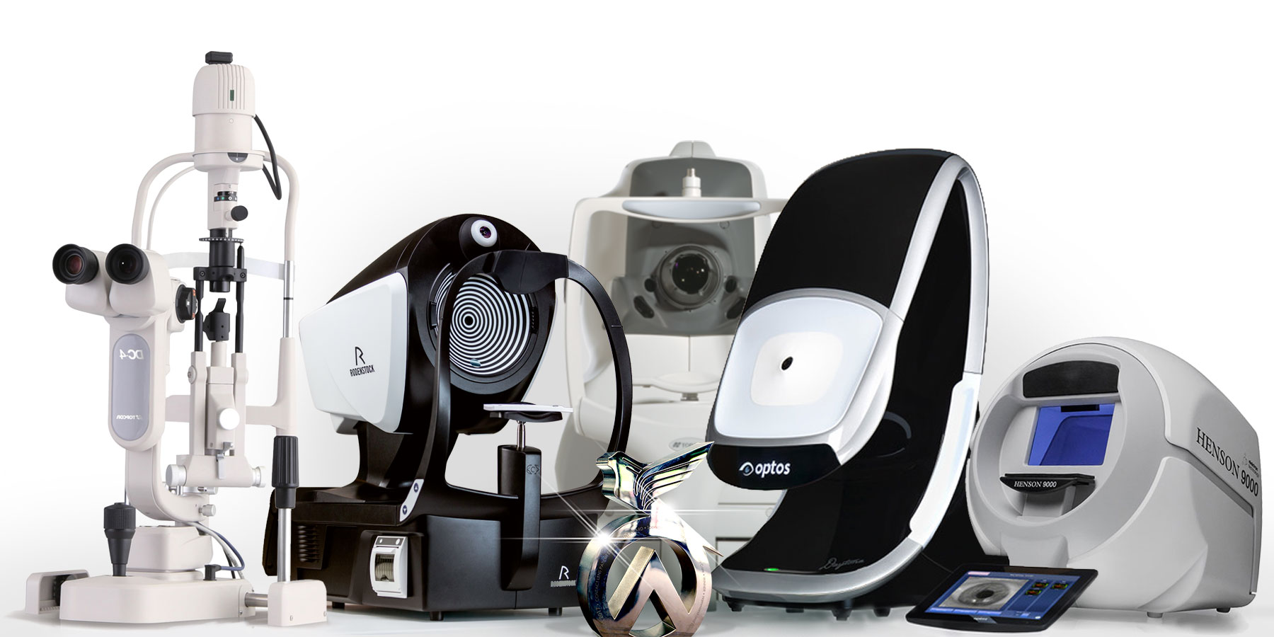 Digital optical imaging equipment available at Hammond and Dummer